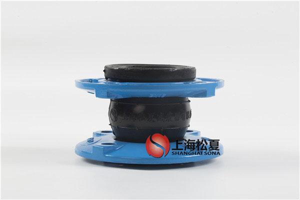 KXT型橡胶避震喉说明