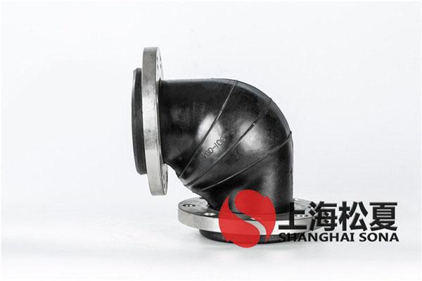 橡胶避震喉收缩问题表现在哪些方面?