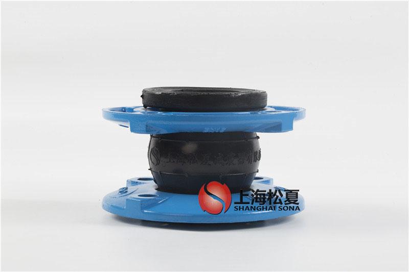 耐油橡胶避震喉的性能特点与使用方法