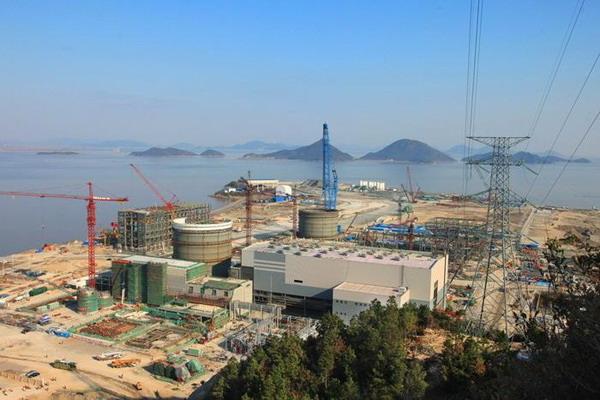 【海南昌江核電站項目】1、2號機通用機械橡膠接