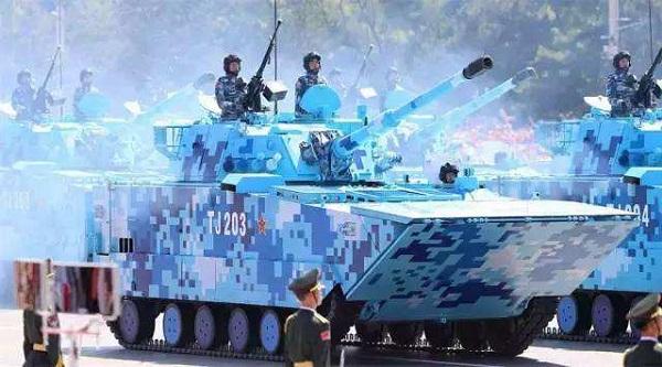 【中国履带式两栖装甲车辆项目】橡胶接头
