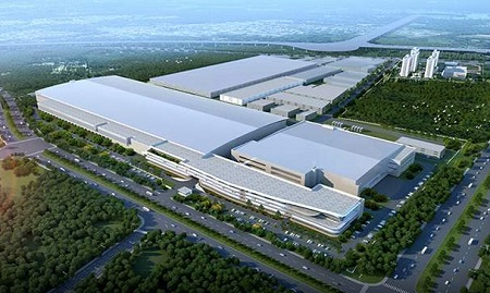 武汉天马电子新型显示产业中心】废水系统橡胶